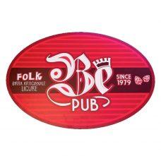 be pub