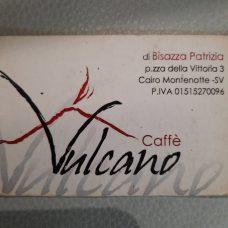 caffèvulcano