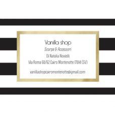 vanilla shop
